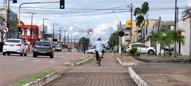 Quais as necessidades dos ciclistas de Porto Velho