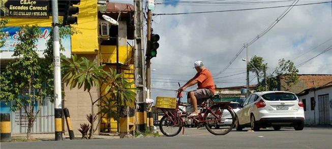 Qual o meio de transporte mais eficiente no Recife