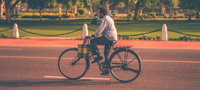 Quanto mais ciclovias, mais pessoas pedalam
