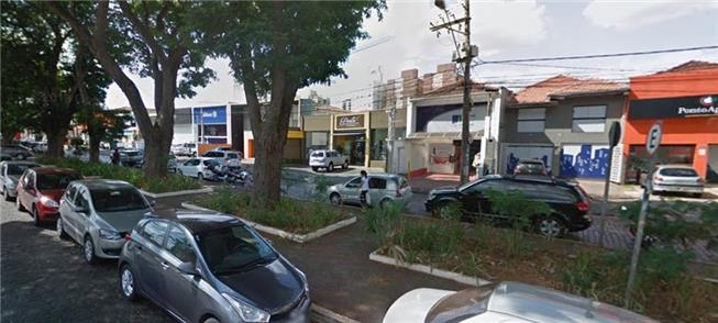 Quatro quarteirões da avenida serão interditados p