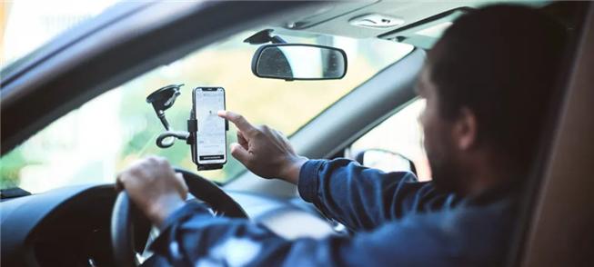 Queixas sobre remuneração aumentam entre motorista