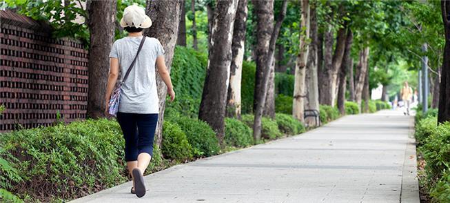 Quer saber tudo sobre mobilidade a pé? Acesse o