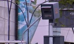Radares de controle de velocidade começam a multar