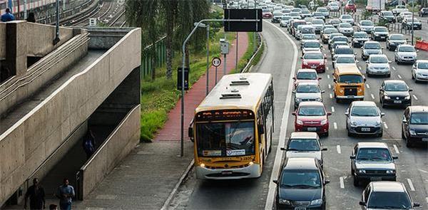 Recursos devem ser repassados a ônibus, trens, cic