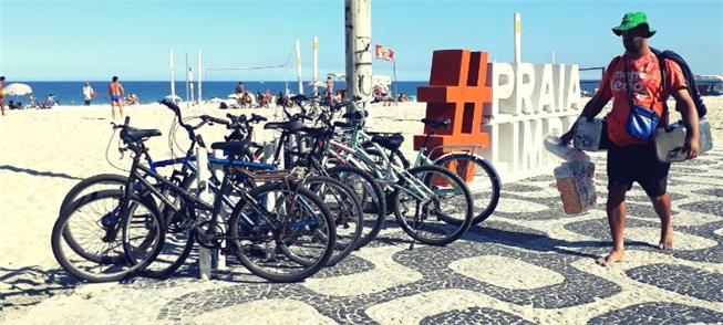 Reflexões para uma cidade melhor: Rio de Janeiro 4