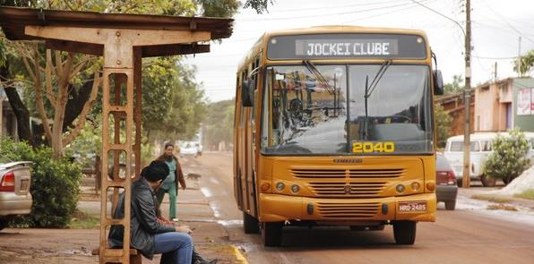 Região do Jockei terá novidades no transporte públ
