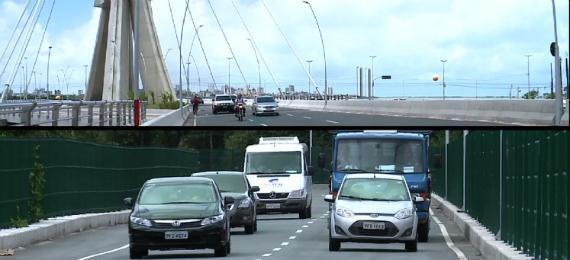 Região metropolitana de Recife pede investimentos