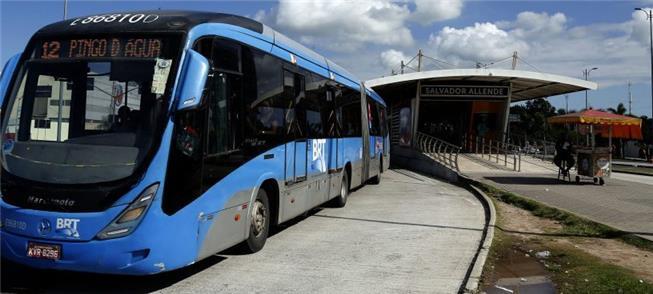 Relatório recomenda mudanças em todo o sistema BRT
