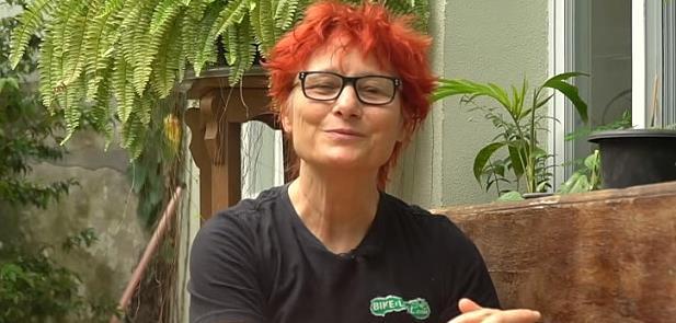 Renata Falzoni: bicicletas para crise do coronavír