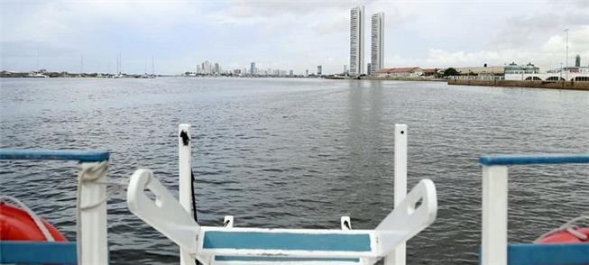 Rio Capibaribe, navegabilidade tradicional, com te