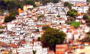 Rio de Janeiro foi reconhecido na categoria Comuni