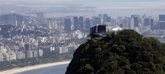 Rio é a 28ª cidade-membro a assinar a declaração d