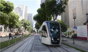 Rio inicia teste do VLT