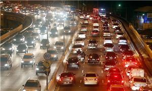 Rodízio maior para enfrentar o congestionamento em