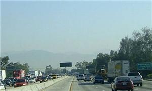 Rodovia de Los Angeles, Estados Unidos