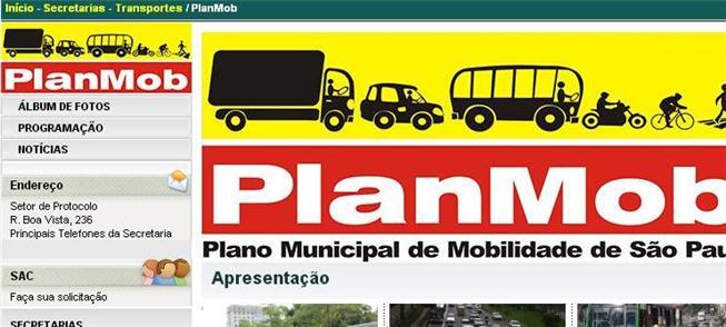 S. Paulo deve concluir plano em abril ou maio.