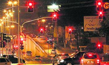 Santo André terá semáforos inteligentes