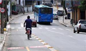 92bccb0c9 São José dos Campos (SP) abre licitação para integrar bicicletas ao ...