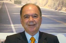 secretário municipal da Casa Civil, João Leão