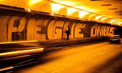 Segundo estudo, paulistanos pedem melhor transport