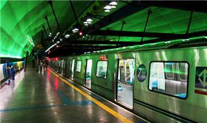 Sem recursos, obras do metrô ficam sem prazo de co