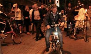 Será iniciada licitação para a locação de biciclet