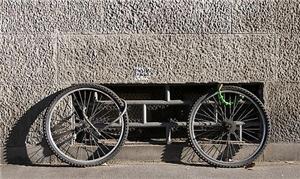 Serviço online ajuda a inibir o roubo de bicicleta