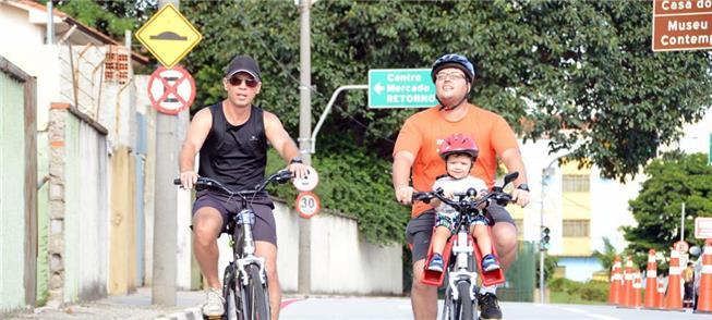 Sesc Sorocaba faz debates sobre mobilidade sustent