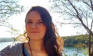 Silvia Cruz, do projeto ComoAnda