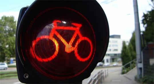 Sinal vermelho para as bikes públicas
