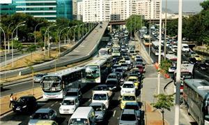 Só 5% das cidades dizem ter plano de mobilidade
