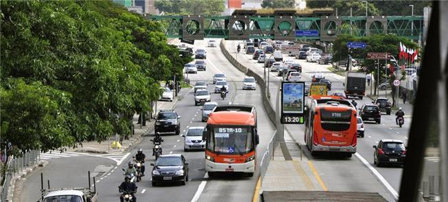 SP é eleita a melhor cidade em mobilidade e acessi