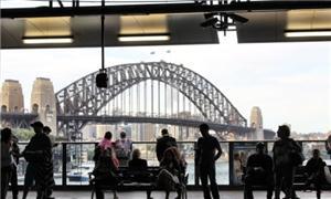 Sydney é a maior cidade da Austrália