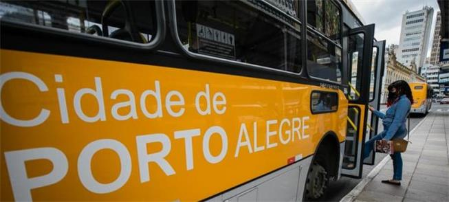Tarifa alta é desafio em Porto Alegre