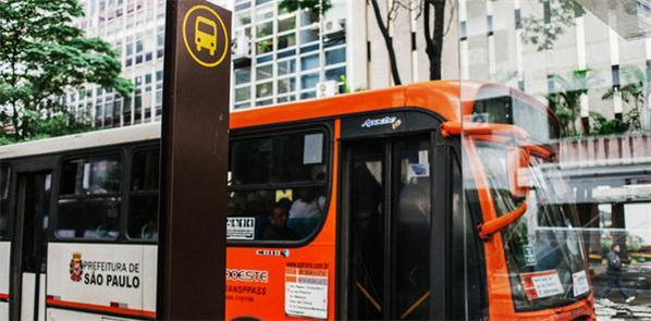 Tarifa de ônibus no país subiu 711,29% nos últimos