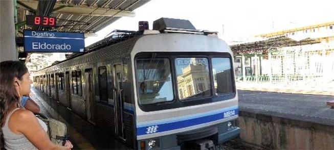 Tarifa do metrô de BH sofre reajuste de quase 90%