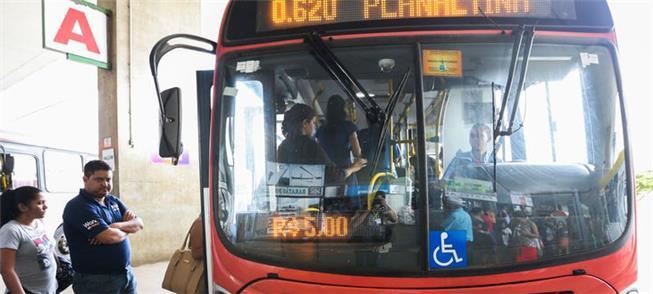 Tarifa do ônibus: um peso no bolso dos brasileiros