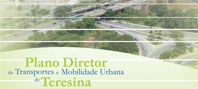 Teresina: plano diretor inclui bike, calçadas e at