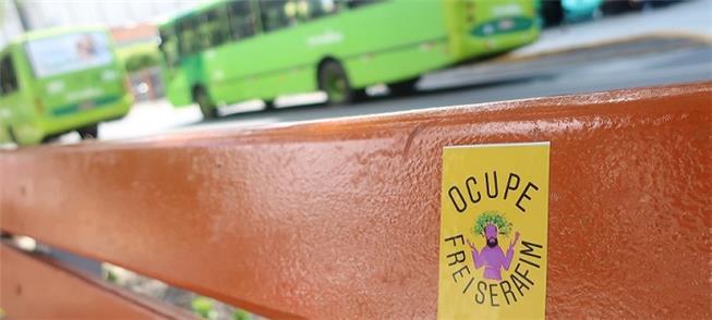Teresinenses lutam contra estação do BRT em via hi