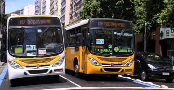 Teste avalia ruído em transportes no Rio e SP