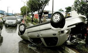 Toda pessoa que sofrer um acidente, tem direito