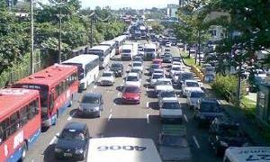 Trânsito de Salvador