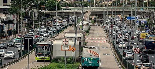 Trânsito em BH: cidades agora terão prazo até 2021