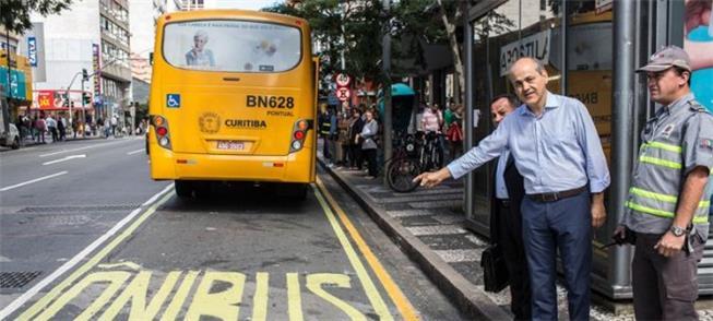 Transporte passa a ser um direito social no país