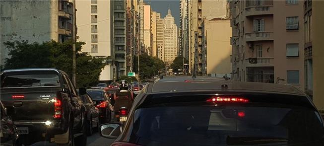 Transporte público e mobilidade, tema para os cand