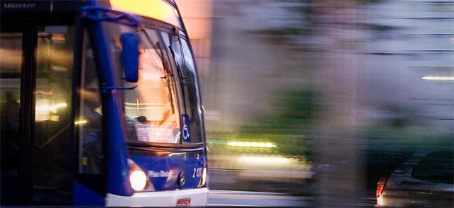 Transporte público e não motorizado podem receber
