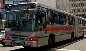 Transporte público em Campo Grande