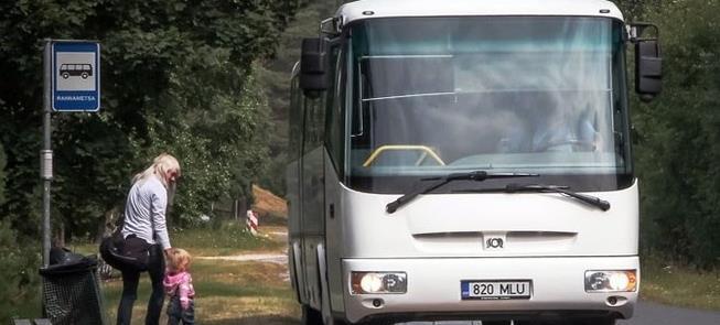 Transporte público gratuito já é realidade na Estô