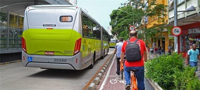 Transporte público teve só 2% do valor orçado pago