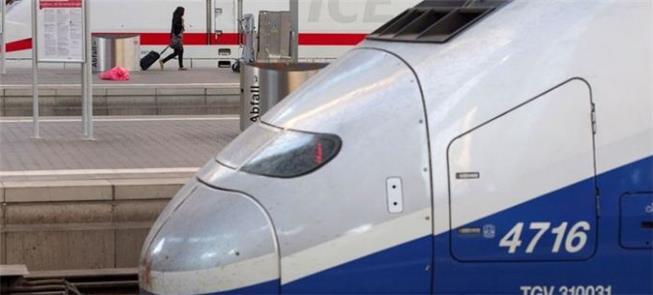 Trem de alta velocidade marroquino é inaugurado